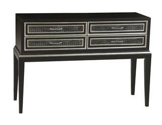Picture of Pulaski - Contemporary Console Table