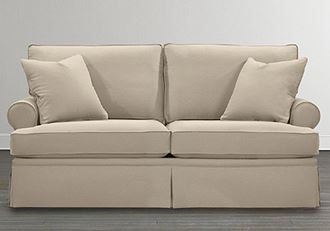 Picture of Custom Upholstery Medium Studio Sofa
