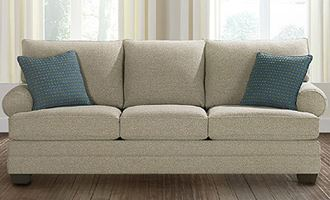 Picture of Custom Upholstery Large Great Room Sofa