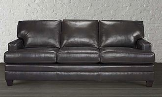 Picture of CU.2 Leather Queen Sleeper