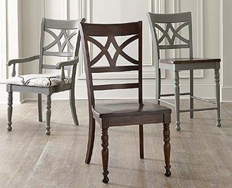 Picture of Custom Dining Side Chair