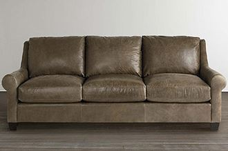 Picture of Ellery Queen Leather Sleeper