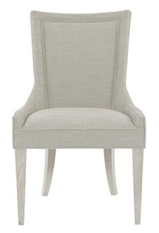 Criteria Upholstered Arm Chair (363-547G) from Bernhardt furniture
