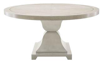 Criteria Round Dining Table (363-271G, 363-273G) from Bernhardt furniture