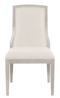 Criteria Side Chair (363-541G from Bernhardt furniture