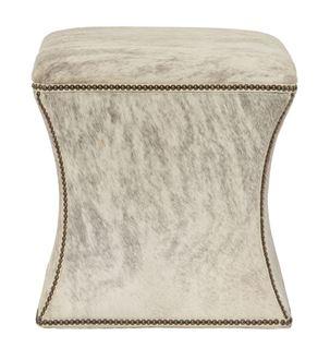 Roscoe Ottoman (N9000L) from Bernhardt furniture