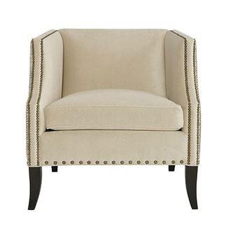 Romney Chair (N2322) from Bernhardt furniture