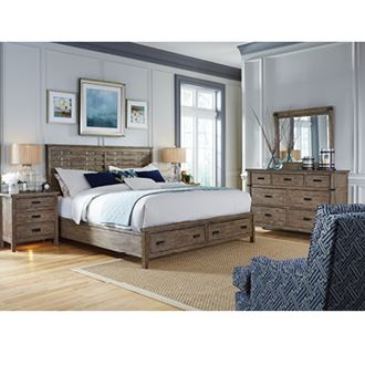 Picture of Foundry Bedroom