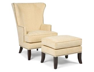 Picture of 5147-01  Wing Chair
