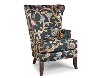 Picture of 5146-01  Wing Chair
