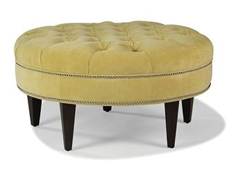 Picture of 1676-20  Cocktail Ottoman
