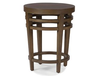 Picture of 8196-90  Chairside Table