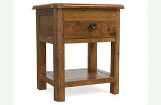 Picture of Bench*Made Maple Bedside Table