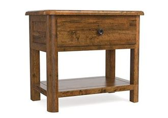 Picture of Bench*Made Maple Nightstand