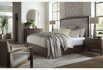 Picture of Bassett - Modern Bedroom