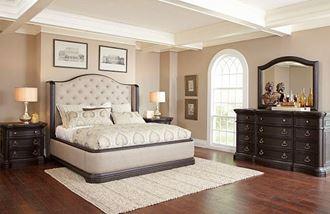 Picture of Ravena Bedroom