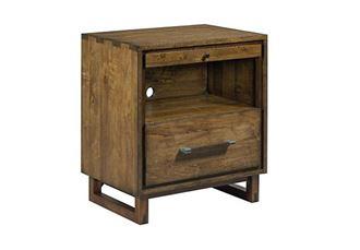 Picture of Cabinetmaker Nightstand