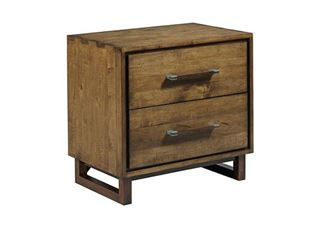 Picture of Traverse Cooper Nightstand