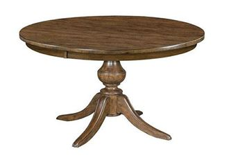 Picture of Nook Maple Round Dining Table