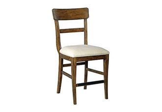 Picture of The Nook Maple Counter Height Side Chair