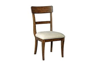 Picture of The Nook Maple Side Chair
