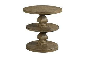 Picture of Stone Street Bronwin Accent Table