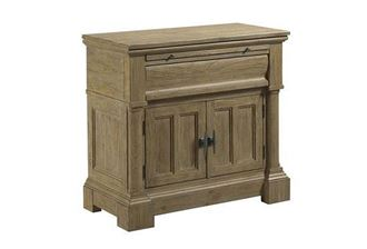 Picture of Stone Street Fulton Bedside Chest