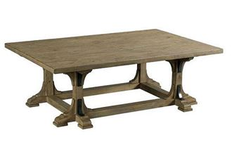 Picture of Stone Street Guild Coffee Table