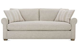 Picture of Aberdeen Bench Cushion Sofa