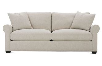 Picture of Aberdeen Two-cushion Sofa