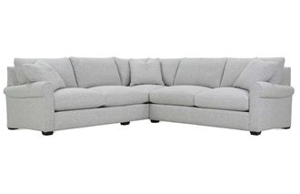 Picture of Aberdeen Sectional by ROWE