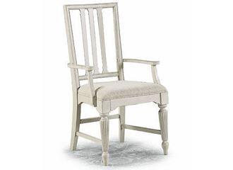 Harmony Upholstered Arm Chair W1070-841 from Flexsteel furniture