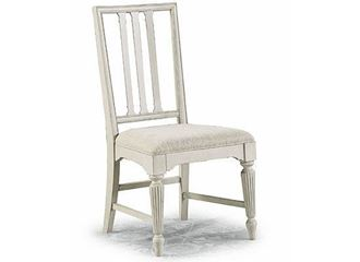 Harmony Upholstered Dining Chair W1070-840 from Flexsteel furniture