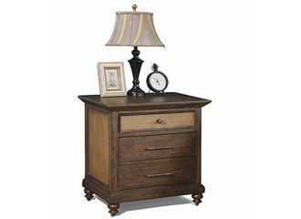 Wakefield Nightstand W1081-863 from Flexsteel furniture