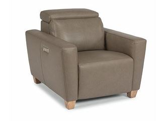 Astra power recliner with Power Headrest 1309-50PH from Flexsteel furniture