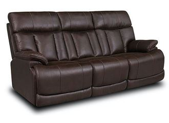 Clive Power Reclining Sofa with Power Headrest and Lumbar 1594-62PH from Flexsteel furniture