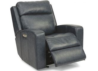 Cody Gliding Recliner (1820-54PH) with Power Headrest by Flexsteel furniture