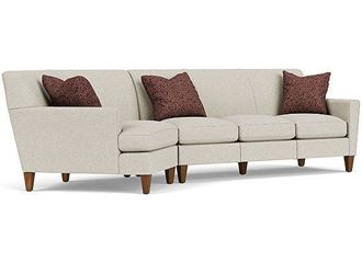 Digby Sectional 5966-SECT from Flexsteel furniture