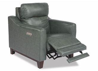 Forte Power Recliner with Power Headrest 1197-50PH from Flexsteel furniture