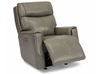 Picture of Holton Power Gliding Recliner with Power Headrest 1836-54PH