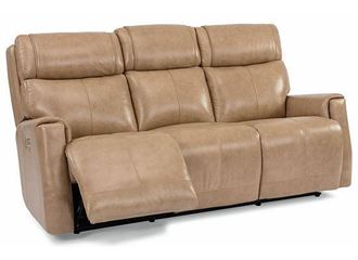 Picture of Holton Power Reclining Sofa with Power Headrests 1836-62PH