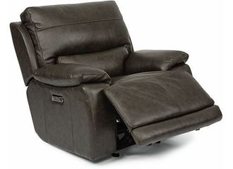 Picture of Horizon Power Gliding Recliner with Power Headrest 1933-54PH