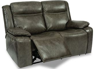 Picture of Journey Reclining Loveseat with Power Headrest (1498-60PH)