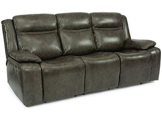 Picture of Journey Reclining Sofa with Power Headrest (1498-62PH)