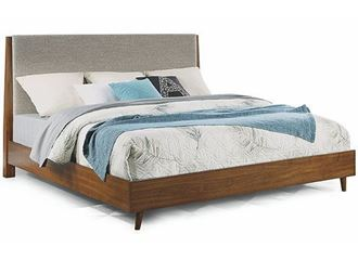 Picture of Ludwig King Bed W1085-90K