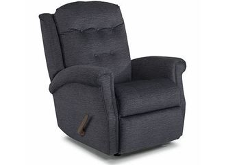 Picture of Miller Reclining Loveseat with Console (1729-64PH)