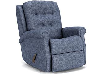 Picture of Minnie Swivel Gliding Recliner 2884-53
