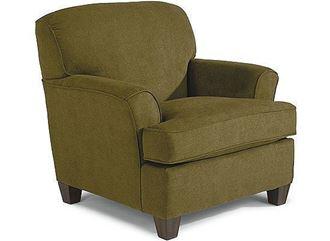 Atlantis Chair (5713-10) by Flexsteel furniture