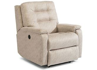 Picture of Caleb Power Recliner (2803-51M)