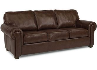 Picture of Carson Leather Sofa (B3937-31)